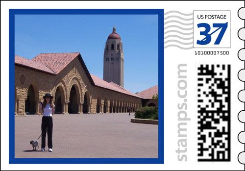 Sheba Stamps