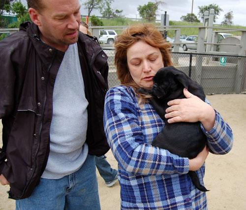 Rio Bravo gets Hugged